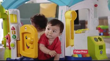 Fisher Price Smart Learning Home TV Spot, 'Where Babies Learn Best' - Thumbnail 7
