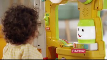Fisher Price Smart Learning Home TV Spot, 'Where Babies Learn Best' - Thumbnail 8