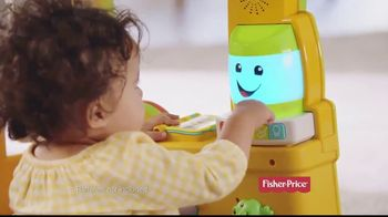 Fisher Price Smart Learning Home TV Spot, 'Where Babies Learn Best' - Thumbnail 9