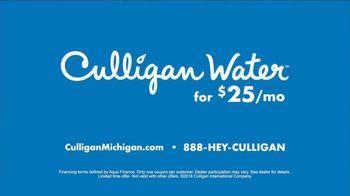 Culligan TV Spot, 'Most Efficient: $25' - Thumbnail 9