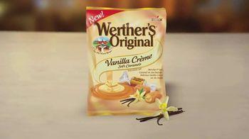 Werther's Original Crème Soft Caramels TV Spot, 'WE tv: Fall Tastes Better' - Thumbnail 9