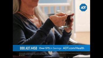 ADT Medical Alert Service TV Spot, 'Independence: Extended' - Thumbnail 10