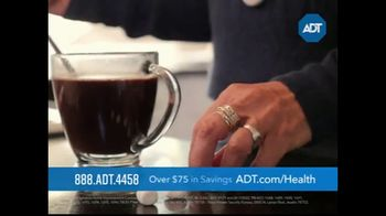 ADT Medical Alert Service TV Spot, 'Independence: Extended' - Thumbnail 9