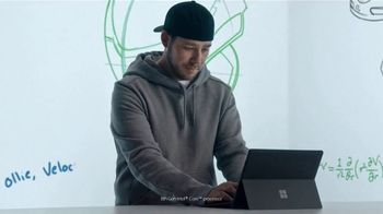 Microsoft Surface Pro 6 TV Spot, 'Adam Wilson: Building Robots and a Business' - Thumbnail 8