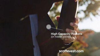 SCOTTeVEST TV Spot, 'Carry Everything' - Thumbnail 4