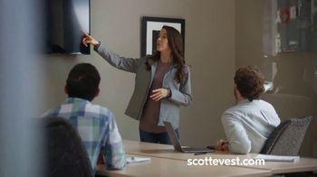 SCOTTeVEST TV Spot, 'Carry Everything' - Thumbnail 8