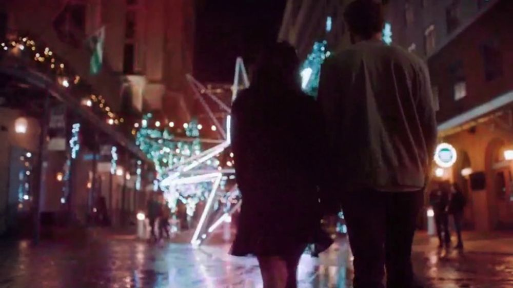 The Real Story Of New Orleans And Its >> New Orleans Tourism And Marketing Tv Commercial Leave With A Story Holiday Video