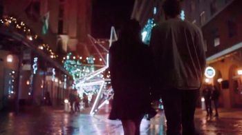 New Orleans Tourism and Marketing TV Spot, 'Leave With a Story: Holiday'