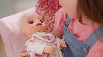 Baby Alive Real As Can Be Baby TV Spot, 'She Babbles Back' - Thumbnail 5
