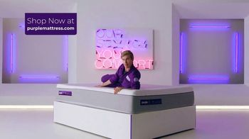 Purple Mattress TV Spot, 'Our Science, Your Comfort' - Thumbnail 10