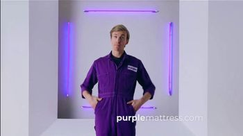 Purple Mattress TV Spot, 'Our Science, Your Comfort' - Thumbnail 3