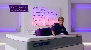 Purple Mattress TV Spot, 'Our Science, Your Comfort' - Thumbnail 9