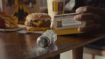 McDonald's Trick. Treat. Win! TV Spot, 'Superstition' Song by Stevie Wonder - Thumbnail 7
