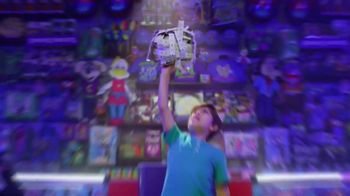 Chuck E. Cheese's All You Can Play TV Spot, 'Halloween Costumes'