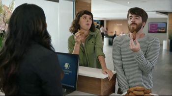 Hilton Hotels Worldwide TV Spot, 'Family' Featuring Anna Kendrick - Thumbnail 3