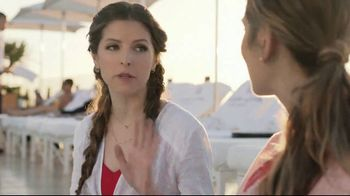 Hilton Hotels Worldwide TV Spot, 'Poolside' Featuring Anna Kendrick - Thumbnail 2