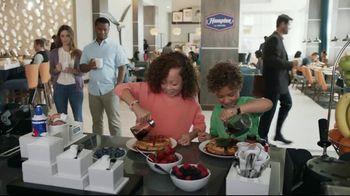 Hilton Hotels Worldwide TV Spot, 'Poolside' Featuring Anna Kendrick - Thumbnail 5