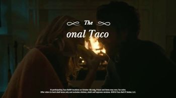 Taco Bell National Taco Day TV Spot, 'The Gift of the Season' - Thumbnail 10