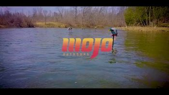 Mojo Outdoors Elite Series TV Spot, 'Spinning Wing Duck Decoy Line' - Thumbnail 1