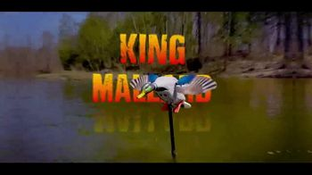 Mojo Outdoors Elite Series TV Spot, 'Spinning Wing Duck Decoy Line' - Thumbnail 2