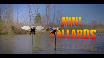 Mojo Outdoors Elite Series TV Spot, 'Spinning Wing Duck Decoy Line' - Thumbnail 5