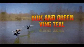 Mojo Outdoors Elite Series TV Spot, 'Spinning Wing Duck Decoy Line' - Thumbnail 7