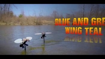 Mojo Outdoors Elite Series TV Spot, 'Spinning Wing Duck Decoy Line' - Thumbnail 8