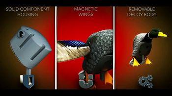 Mojo Outdoors Elite Series TV Spot, 'Spinning Wing Duck Decoy Line' - Thumbnail 9
