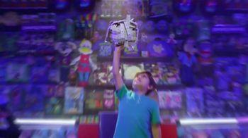 Chuck E. Cheese's All You Can Play TV Spot, 'Juega y gana más' [Spanish]
