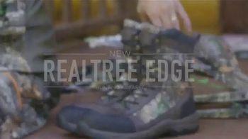 Dick's Sporting Goods TV Spot, 'Realtree Edge Hunting Gear'