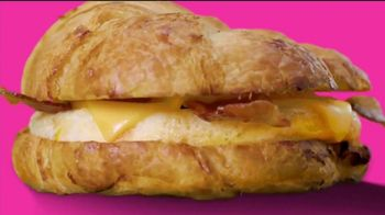 Dunkin' Donuts 2 for $5 TV Spot, 'Otro más' [Spanish]