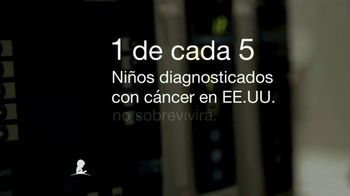 St. Jude Children's Research Hospital TV Spot, 'No sobrevivirá' [Spanish]