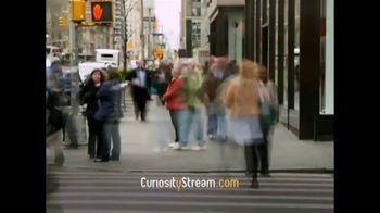 CuriosityStream TV Spot, 'Digits' - 675 commercial airings
