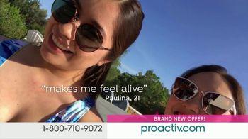 ProactivMD Clear Skin Celebration Event TV Spot, 'Five Minute Rave V3 (300s En -E4)' - Thumbnail 5
