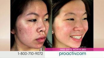 ProactivMD Clear Skin Celebration Event TV Spot, 'Five Minute Rave V3 (300s En -E4)' - Thumbnail 6