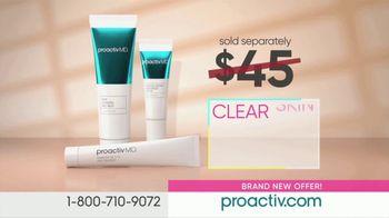 ProactivMD Clear Skin Celebration Event TV Spot, 'Five Minute Rave V3 (300s En -E4)' - Thumbnail 7