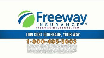 Freeway Insurance TV Spot, 'La entrevista' [Spanish] - Thumbnail 7