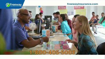 Freeway Insurance TV Spot, 'La entrevista' [Spanish] - Thumbnail 3