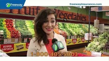 Freeway Insurance TV Spot, 'La entrevista' [Spanish] - Thumbnail 5