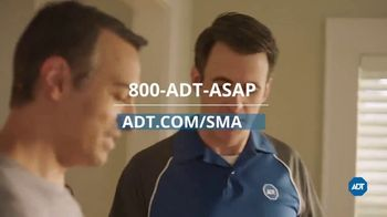 ADT TV Spot, 'Move In Service' - Thumbnail 9