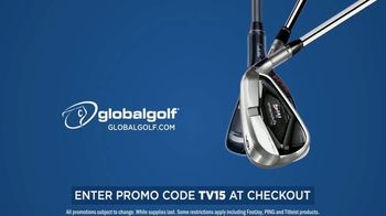 Global Golf TV Spot, 'When the Love Is Over: 15 Percent Off' - Thumbnail 7