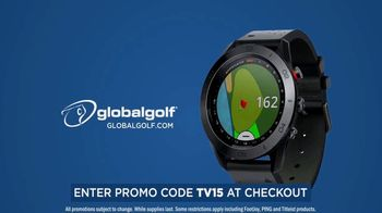 Global Golf TV Spot, 'When the Love Is Over: 15 Percent Off' - Thumbnail 6