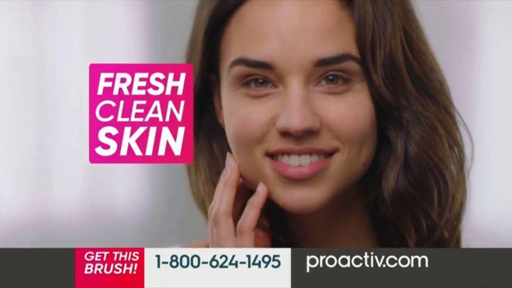 ProactivMD TV Commercial, 'Deluxe Brush Offer V1 (60s En - H5)'