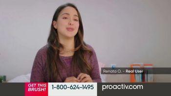 ProactivMD TV Spot, 'Deluxe Brush Offer V1 (60s En - H5)' - Thumbnail 3