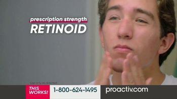 ProactivMD TV Spot, 'Deluxe Brush Offer V1 (60s En - H5)' - Thumbnail 6