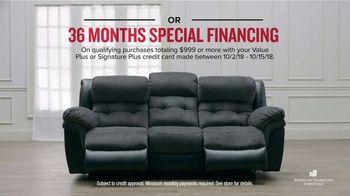 American Signature Furniture TV Spot, '10 Percent Off Storewide' - Thumbnail 7