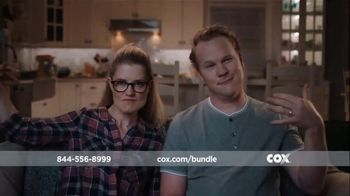 Cox Bundle TV Spot, 'Jim and Melissa'