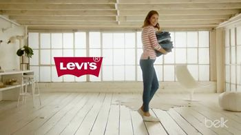 Belk Columbus Day Sale TV Spot, 'America's Favorite Denim Brand' - Thumbnail 1