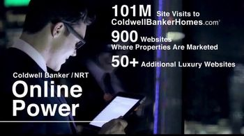 Coldwell Banker TV Spot, 'Global Real Estate Leader' - Thumbnail 3
