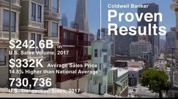 Coldwell Banker TV Spot, 'Global Real Estate Leader' - Thumbnail 7